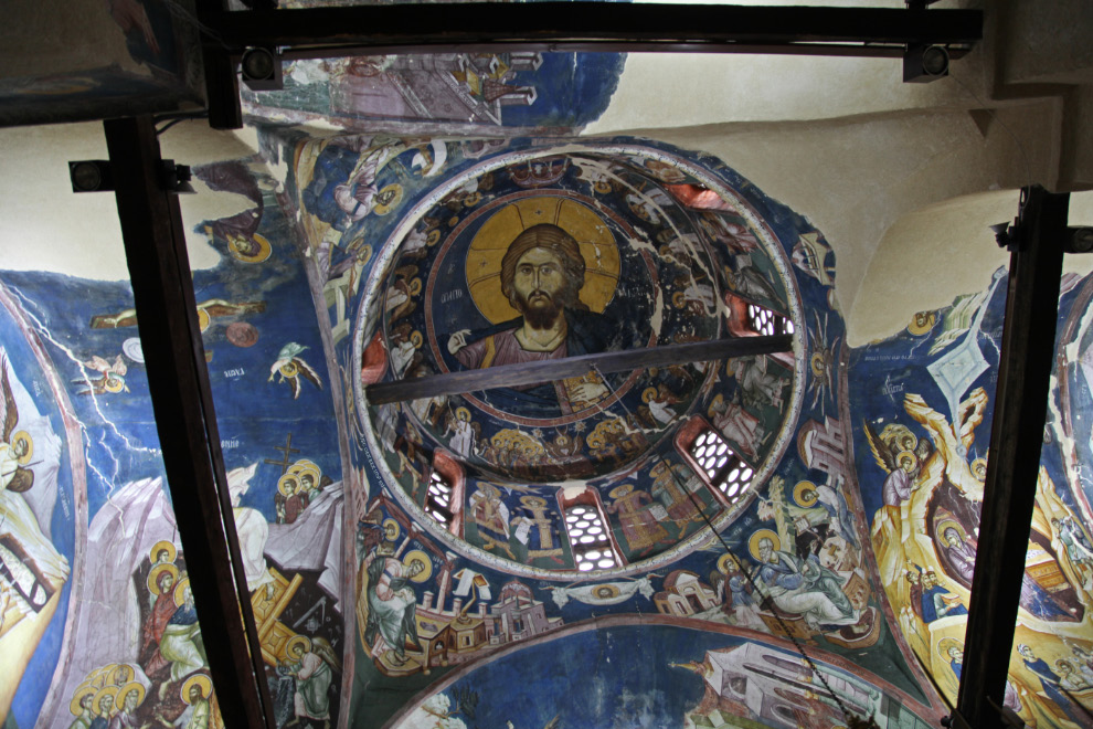 Church of the Mother of God Hodegetria