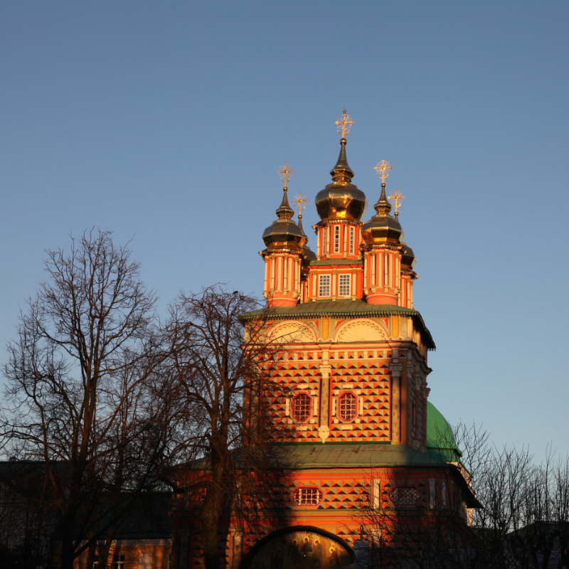 Church of the Nativity of Saint John the Baptist
